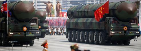 Les étapes de la montée en puissance du programme nucléaire nord-coréen