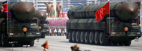 Les étapes de la montée en puissance du programe nucléaire nord-coréen