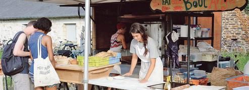 La permaculture connaît un boom en France