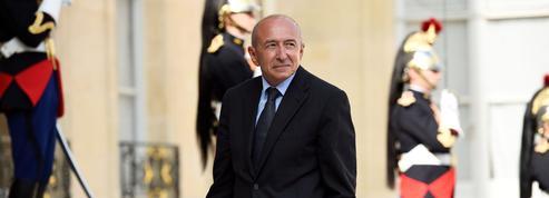 Collomb conseille au député LREM M'jid El Guerrab de démissionner