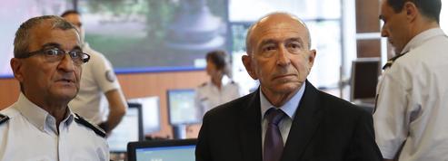 Clandestins : la France veut faciliter les expulsions