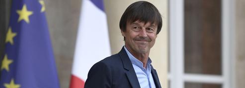 Hulot acte la fin de la production d'hydrocarbures français d'ici 2040