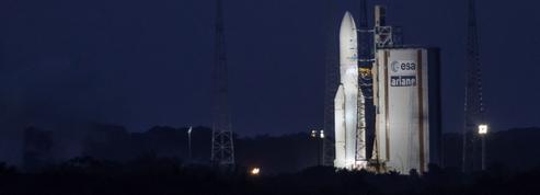 Tir «avorté» d'Ariane 5 reporté fin septembre