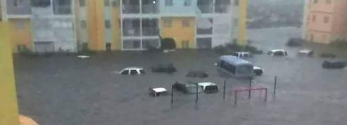 Irma : les Antilles dévastées par un ouragan sans précédent