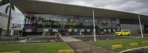 Des secours supplémentaires arrivent en Guadeloupe