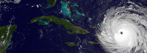 Irma : de grosses difficultés de communications à St-Martin et St-Barth