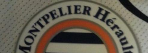 Ligue 1 : «Montpelier» reconnaît sa grossière faute d'orthographe sur ses maillots