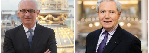Galeries Lafayette vs Printemps: les grandes manœuvres