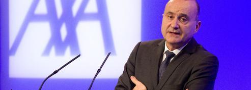 Jacques de Peretti (Axa): «Il ne faut pas rompre le contrat de confiance sur l'assurance-vie»