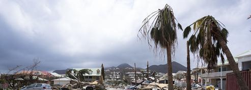 Saint-Martin et Saint-Barthélemy à nouveau placés en alerte rouge avant l'ouragan Jose