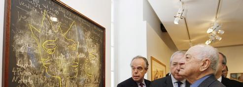 Disparition de Pierre Bergé, le monde de l'art en émoi