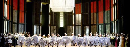 Joyeuse rentrée avec la Veuve à l'Opéra Bastille