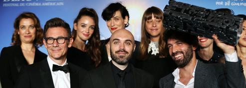 Deauville 2017 : Grand Prix pour The Rider ,trois récompenses pour A Ghost Story