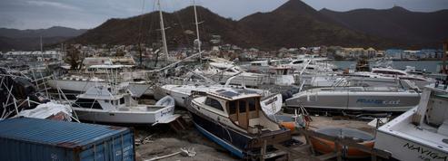 En proie à des rumeurs alarmistes, Saint-Martin tente de sortir du chaos