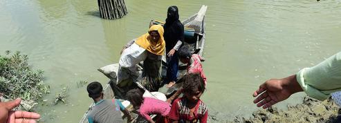 Rohingyas : l'ONU dénonce un «nettoyage ethnique»