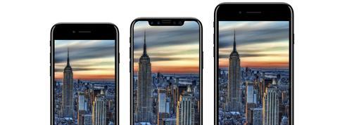A cause d'une fuite interne, l'iPhone X n'est plus un secret pour personne