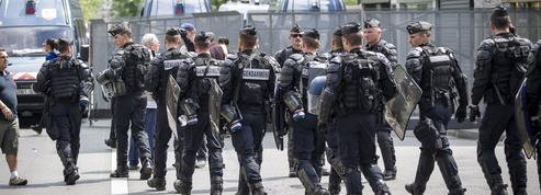 Manifestations : veillée d'armes dans les rangs des forces de l'ordre