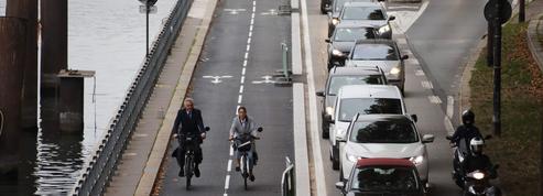 Les embouteillages, une facture de 350 milliards d'euros pour la France sur 15 ans