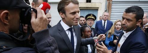 Macron ne regrette «absolument pas» ses propos sur les «fainéants»