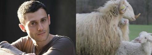 Jean-Baptiste Del Amo:«Les animaux ont conscience d'exister»