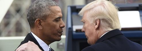Comment Trump tente de déboulonner l'héritage d'Obama