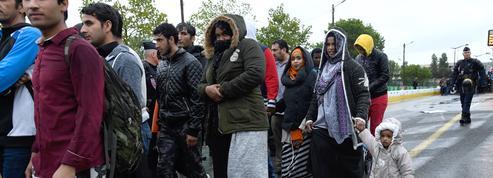 Migrants : «L'Europe a créé une machine infernale»