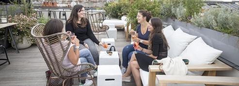 Les lieux idéaux pour prolonger l'été à Paris