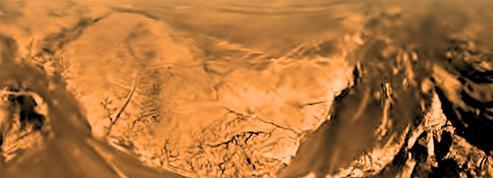 Des découvertes inattendues autour de Saturne