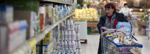 Leclerc prêt à accepter des «prix de crise» pour soutenir les agriculteurs
