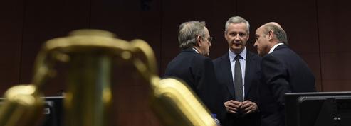 L'Europe fourbit ses armes pour taxer les géants américains du Net