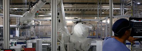 L'ONU minimise la menace des robots sur l'emploi