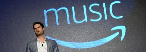Amazon vient concurrencer Deezer et Spotify en France