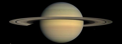 Plongeon final pour la mission Cassini