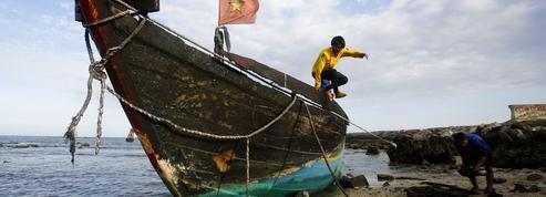 Ly Son, l'île des pêcheurs en résistance contre la Chine