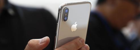 Y aura-t-il suffisamment d'iPhone X pour Noël ?