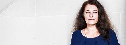 Anne-Sophie Nogaret: «La mentalité de cité se répand à l'école»