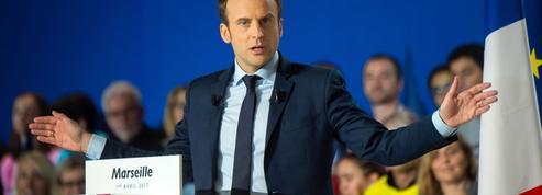 Emmanuel Macron retire sa plainte contre un paparazzi