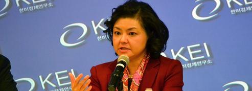 Balbina Hwang: «La Corée du Sud est très imprévisible»