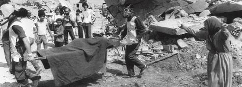 Il y a 35 ans, le massacre de Sabra et Chatila au Liban
