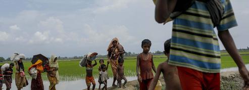 Pékin soutient l'offensive de l'armée birmane dans l'État d'Arakan