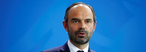 À Berlin, Philippe se démarque des propos de Macron sur les «fainéants»