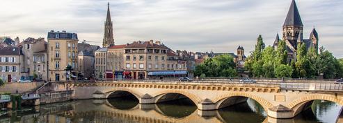 Mets et vins de Metz