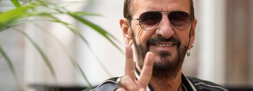 Ringo Starr se fait l'avocat inattendu du Brexit