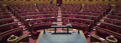 Sénatoriales: dernière ligne droite pour l'ultime scrutin de 2017