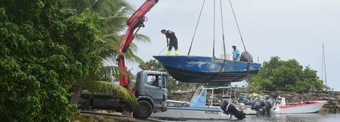 Ouragan Maria : les Guadeloupéens dominent leur inquétude