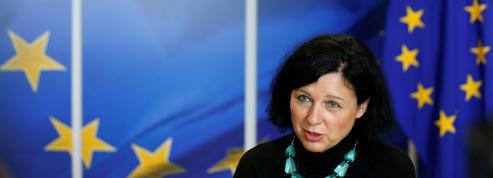 Données personnelles: l'UE demande des gages aux États-Unis