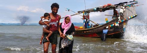 D'où viennent les Rohingyas ?