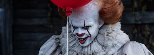 Qui est Bill Skarsgård, l'effrayant clown de Ça ?