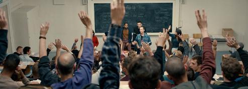 120 battements par minute ,candidat de la France aux Oscars