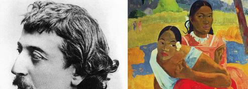 Gauguin : Mirbeau proclame son «ardente estime» dans Le Figaro de 1891